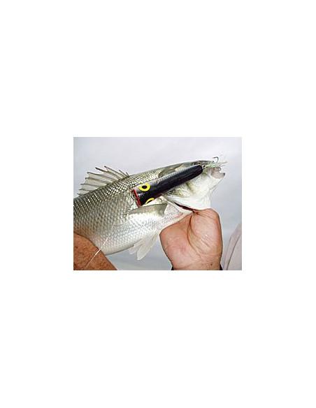 Leurre de surface RATTLIN CHUG BUG - coloris 1360 - 8cm / 10g - profondeur de nage : Surface