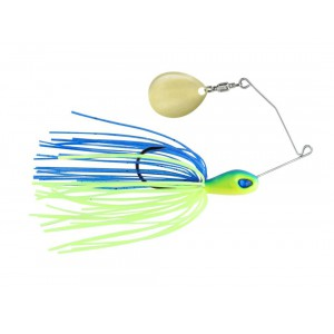 Storm Spinnerbaits GOMOKU SPINNERBAIT - coloris PRT - 10cm / 11g - profondeur de nage : Variable - 1