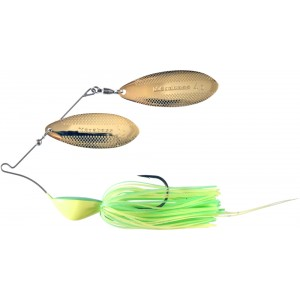 MEGABASS Buzzbaits, Spinnerbaits et Chatterbaits V FLAT PB16 PHI 16g/mm - 1