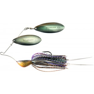 MEGABASS Buzzbaits, Spinnerbaits et Chatterbaits V FLAT PB12 GIL 12g/mm - 1