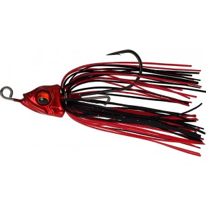 MEGABASS Buzzbaits, Spinnerbaits et Chatterbaits WILD HD 3/4 FIRE CR 21g/mm - 1