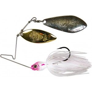 GAN CRAFT Buzzbaits, Spinnerbaits et Chatterbaits KILL B OVER 1/2 06 14g/mm - 1