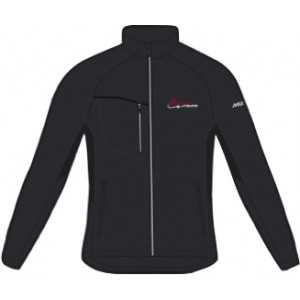 MUSTO Textile MIDDLE LAYER JAC XXL g/mm - 1