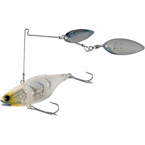 SAWAMURA Buzzbaits, Spinnerbaits et Chatterbaits ONE UP VIBE 303 15g/mm - 1