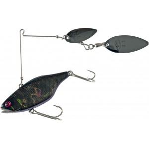 SAWAMURA Buzzbaits, Spinnerbaits et Chatterbaits ONE UP VIBE 306 15g/mm - 1