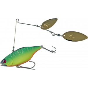 SAWAMURA Buzzbaits, Spinnerbaits et Chatterbaits ONE UP VIBE 309 15g/mm - 1