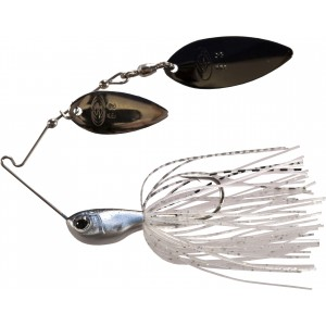 SAWAMURA Buzzbaits, Spinnerbaits et Chatterbaits ONE UP S3/8 101 10.5g/mm - 1