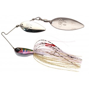 SAWAMURA Buzzbaits, Spinnerbaits et Chatterbaits ONE UP S3/8 102 10.5g/mm - 1