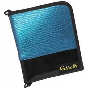 VALKEIN Bagagerie LURE WALLET L RIV BL g/mm - 1