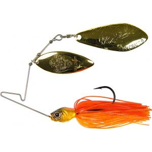 GAN CRAFT Buzzbaits, Spinnerbaits et Chatterbaits KILL B OVER 5/8 08 17g/mm - 1