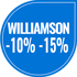 Remises groupées Williamson